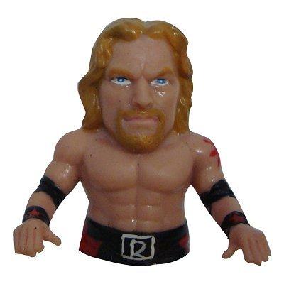 IMC Toys - 810037 -IMC Toys - 810.037 WWE Wrestling dedo la figura