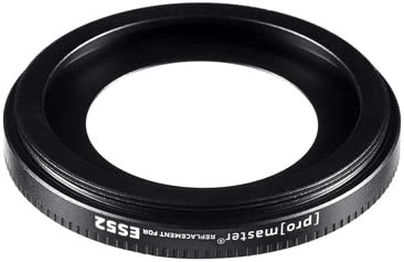 Promaster ES52 Replacement Lens Hood for Canon
