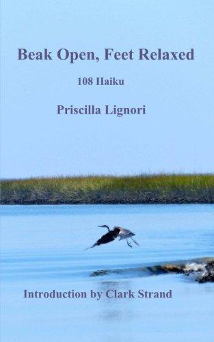 Beak Open, Feet Relaxed: 108 Haiku