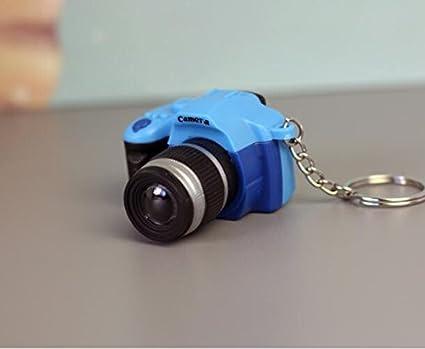 Tery Baby Juguetes Electrónicos Cámara Novedad LED Mini ...
