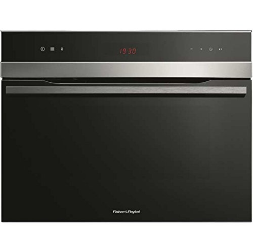 Fisher & Paykel OB60N8DTX1 - Horno (Pequeño, Horno eléctrico, 40 L ...