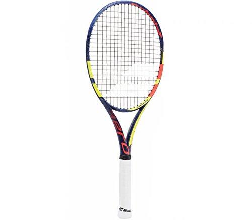 ro French Open Tennis Racquet (4-1/4) (Open Tennis Racket)