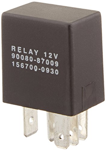 Beck Arnley 203-0134 Engine Cooling Fan Motor Relay