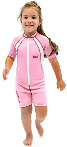 Cressi Cressi Kids Swimsuit, pink, ()