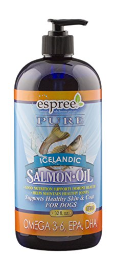 Cheap Espree Animal Products Icelandic Salmon Oil, 32 oz