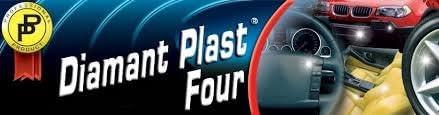 Polieren Sicherheitsglas Für Innen Und Außen Auto 4 5 Lt Ma Fra Diamond Plast Four Auto