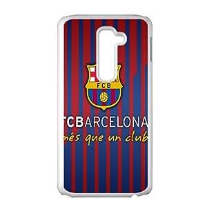 FCB ARCELONA Phone Case for LG G2