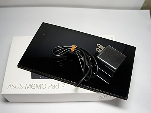 MeMO Pad 7 ME572CL シャンパンゴールド