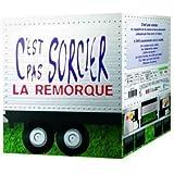 C'est pas sorcier - Coffret collector Remorque n°1 - 6 DVD - Edition limitée