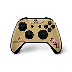"""GOLD THUNDER"" XBOX ONE MODDED CONTROLLER 