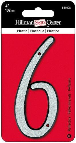 Hillman Nails - 9