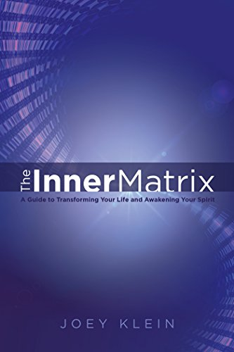 Stock Imagery (The Inner Matrix: A Guide to Transforming Your Life and Awakening Your Spirit)