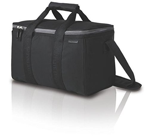 Elite Multys First Aid Bag Black by Elite