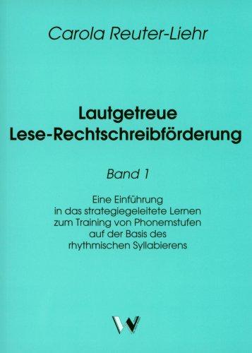 Lautgetreue Lese-Rechtschreibförderung/Einführung (Kt). Lerngruppe I. Lerngruppe II. SpielSpirale