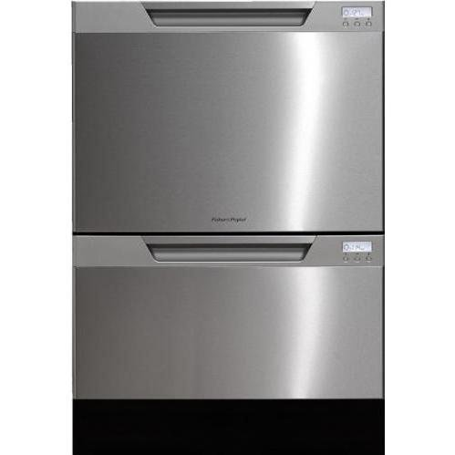 Fisher Paykel DD24DCHTX7 Dishwasher Softener