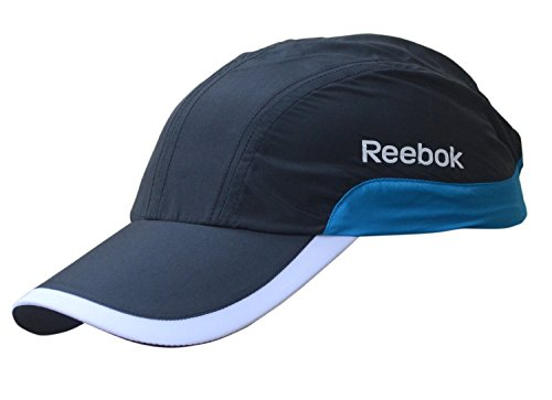 Reebok Men Polyester Cap (Z87913 Black) (4054071725801)  Amazon.in   Clothing   Accessories c8c2ad605cc