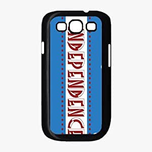 Independence Plastic Phone Case Back Cover Samsung Galaxy S3 I9300