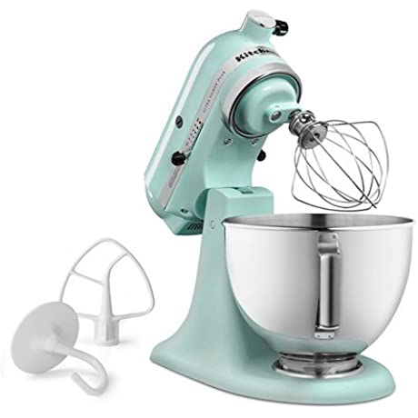 KitchenAid Ultra Power Plus 4 5 Qt Tilt Head Stand Mixer