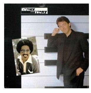 Stevie wonder paul mccartney ebony ivory