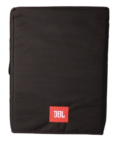 JBL Deluxe Padded Cover Fits VRX918S and SRX718S Speaker ...