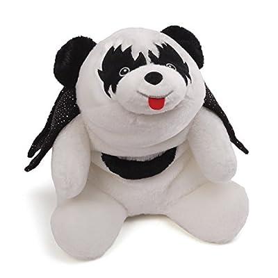 Gund Baby My First Kiss Demon Stuffed Animal, Teddy Bear
