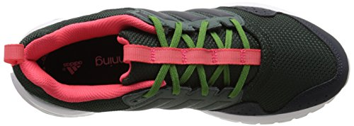 Blanc foncé Mineral Gris Grey US Outdoor Shoe Dark adidas Running Trail Vert 5 White Green Mineral GSG9 M pz8qfxB