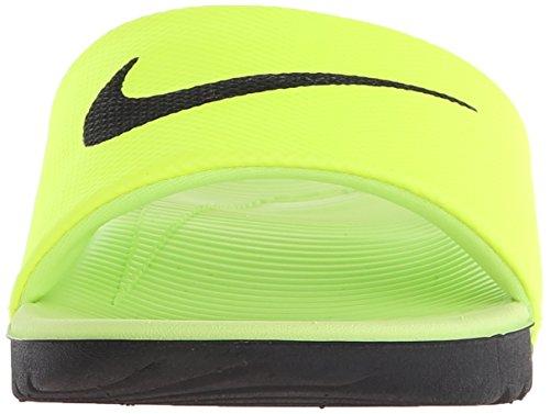 Nike NIKE819352 - Kawa Slide (GS/PS) Unisex-Kinder Volt