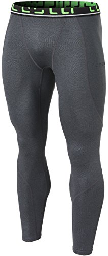 TM-YUP43-ZCH_Small Tesla Men's Emboss Pants Thermal