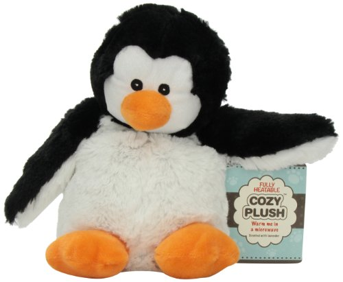 Intelex Cozy Therapy Plush, Penguin