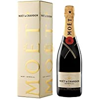 Champagne Moet&Chandon Brut Imperial 0,75 lt. + astuccio