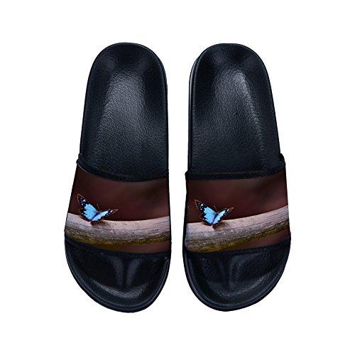 Nero EU Donna 39 Irma00Eve Pantofole A 0EBOnq