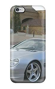 Sophia Cappelli's Shop 5001521K67981852 Iphone 6 Plus 2002 Wald Mercedes-benz Sl-class Print High Quality Tpu Gel Frame Case Cover