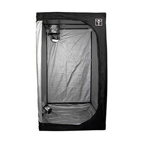 CULTIBOX Light 100 x 100 x 200 cm – Grow Box Indoor