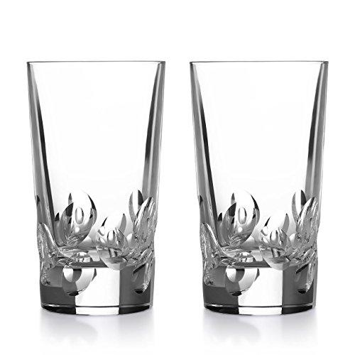 Christofle Cluny Highball Glass, Set of 2 by Christofle