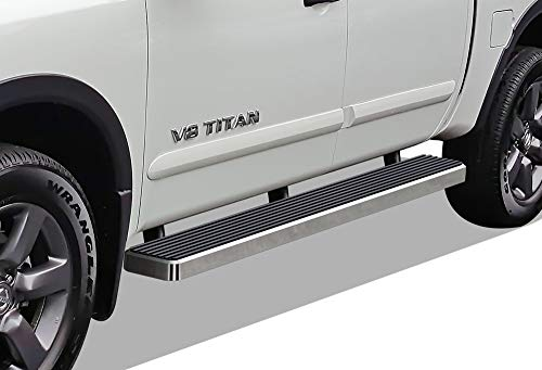 APS iBoard Running Boards 6