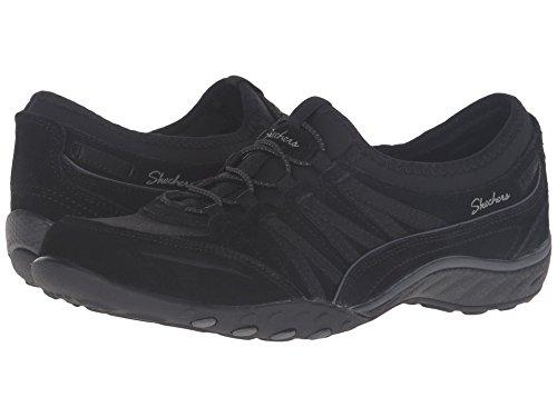 (スケッチャーズ) SKECHERS レディーススニーカー?ウォーキングシューズ?靴 Active Breathe Easy - Easy Moneybags [並行輸入品]