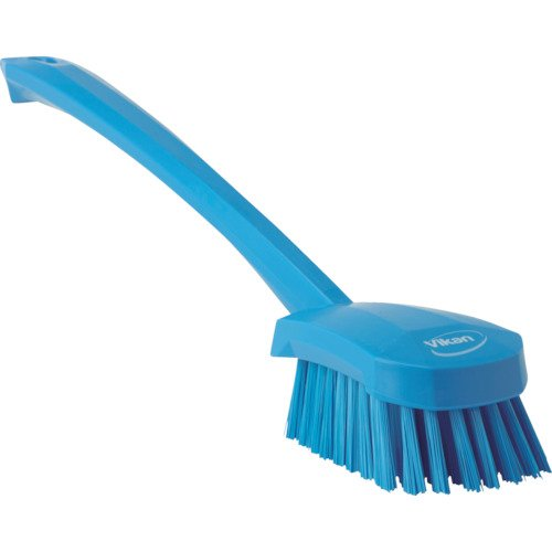 Long Handle Brush, 16″L, Stiff