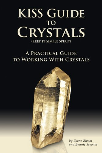 Description Kiss - The KISS Guide to Crystals