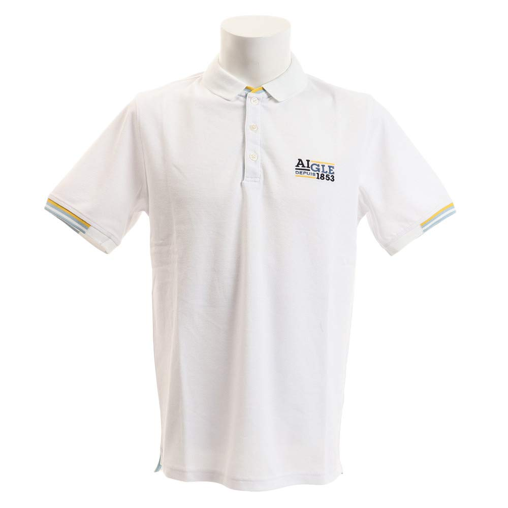 AIGLE(AIGLE) ペーシー ZPHI280-00E M ホワイト B07S4M4DX4