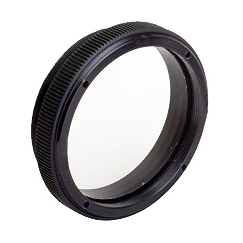 Shrewd Lens Housing only for 29mm Mini-Mag Scope by SHREWD ARCHERY