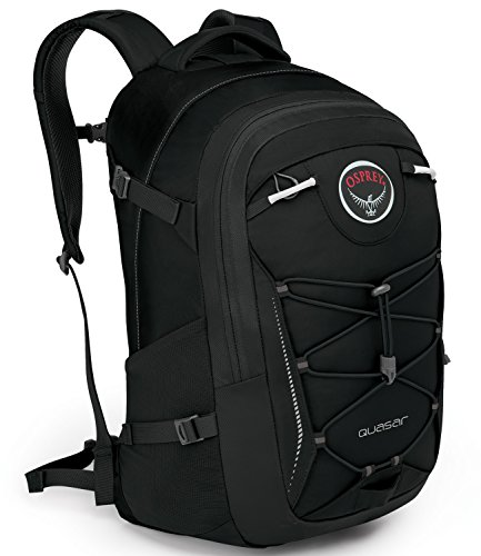 Osprey Packs Quasar Daypack Black