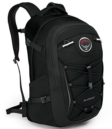 Osprey Packs Quasar Daypack Black
