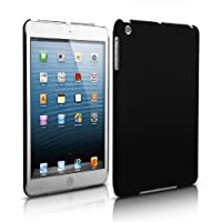 Naztech Rubberized SnapOn Cover for Apple iPad Mini - Black