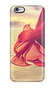 Elliot D. Stewart's Shop Cheap FE62828YAMUZ9JMM barefoot walking on the beach Photography Art Personalized iPhone 6 Plus cases