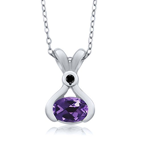 0.78 Ct Oval Diamond - 1