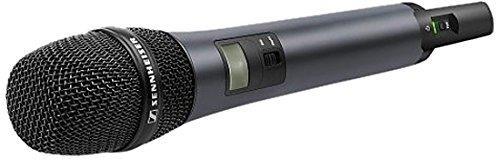 Sennheiser SKM-S D1 Wireless Microphone - Wireless Receiver Rackmount