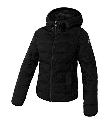 Noir D'hiver Femme nbsp;paper Outdoor Smart Brf15ww74 Veste Woman Living Brekka Jacket Trendy 6pzwxPwBq