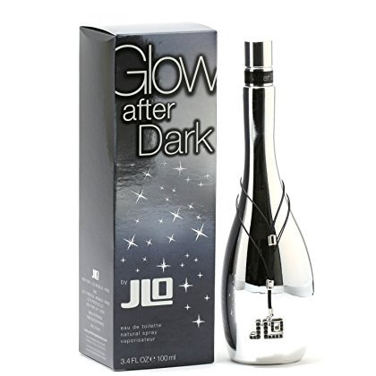 J.Lo Glow After Dark By Jlo Edt Spr Ay 3.4 - Edt 3.4 Jlo Ounce