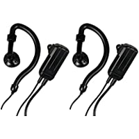 Wrap Around The Ear Headsets Midland Radios Avph4