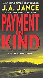 Payment in Kind (J. P. Beaumont Novel Book 9)